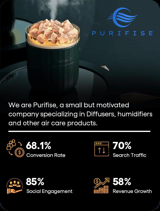 purifise